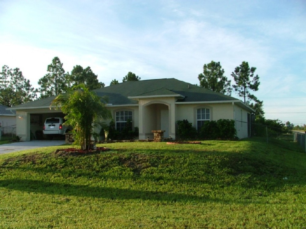 lehigh acres vacation rental with