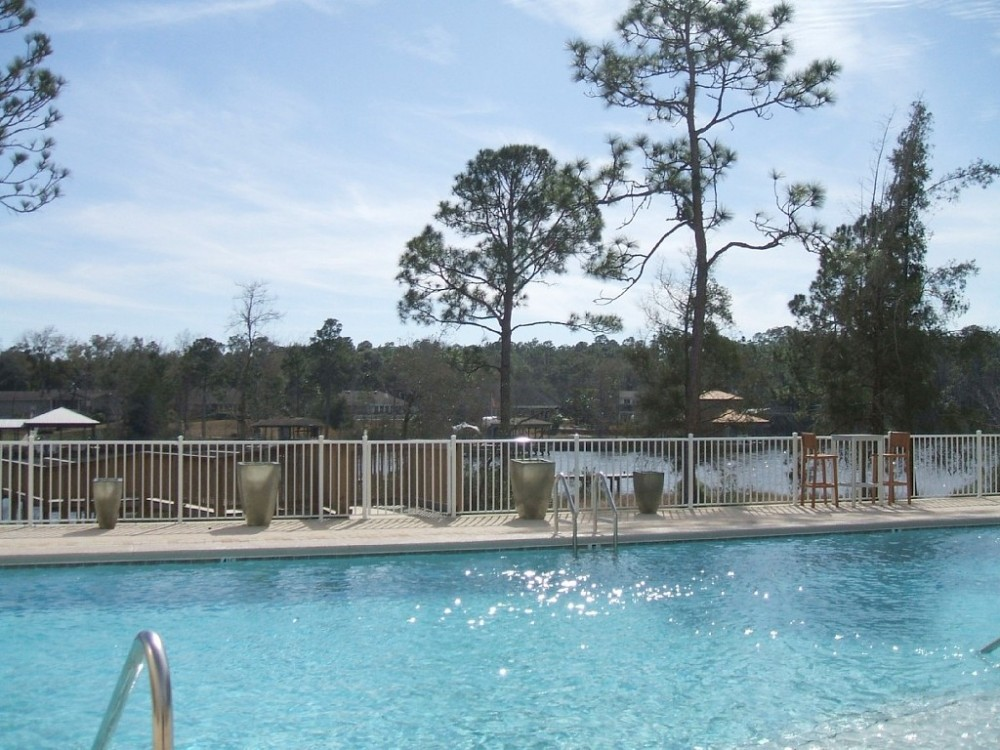 Foley vacation rental with