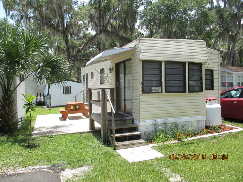 lake wales vacation rental with