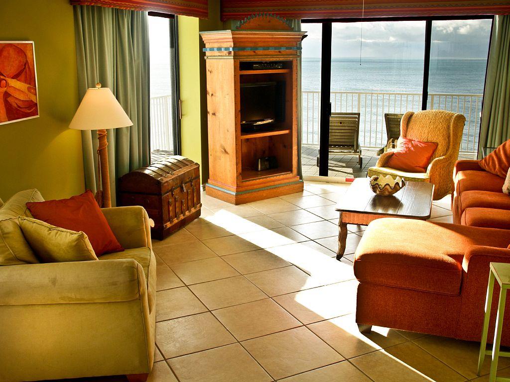 orange beach alabama vacation rental bluewater 3 bedrooms 2