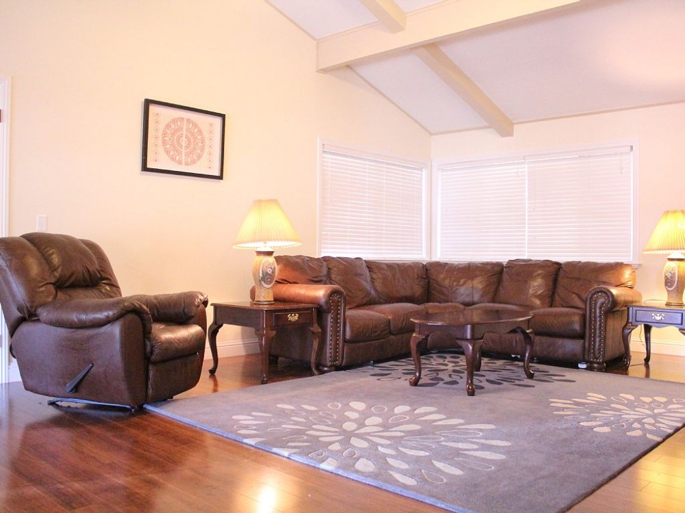 South Lake Tahoe vacation rental with