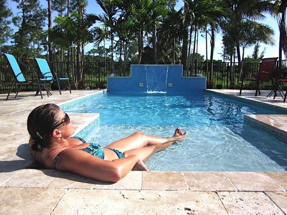 Lake Worth vacation rental with