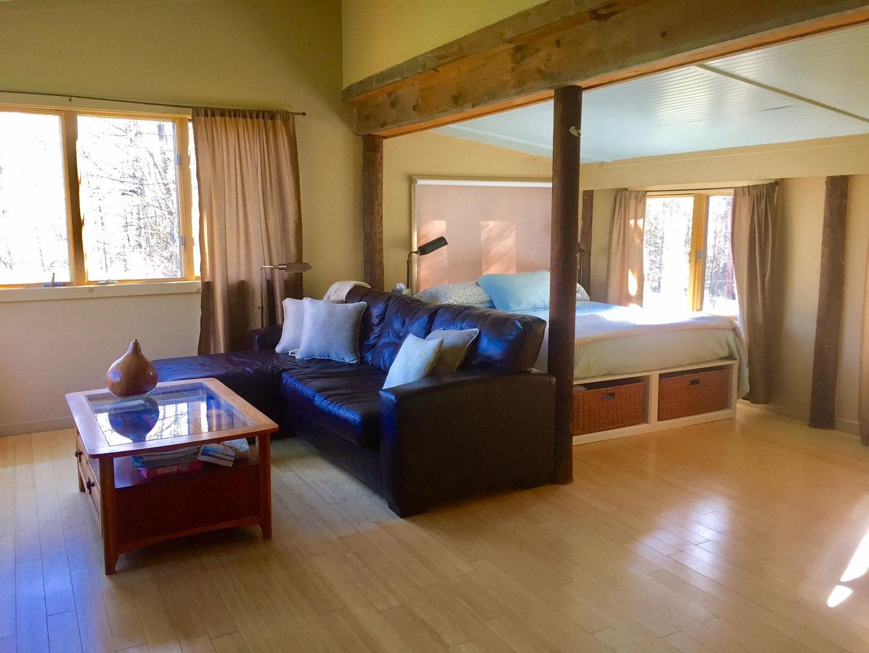 The Studio, a Leelanau County Retreat