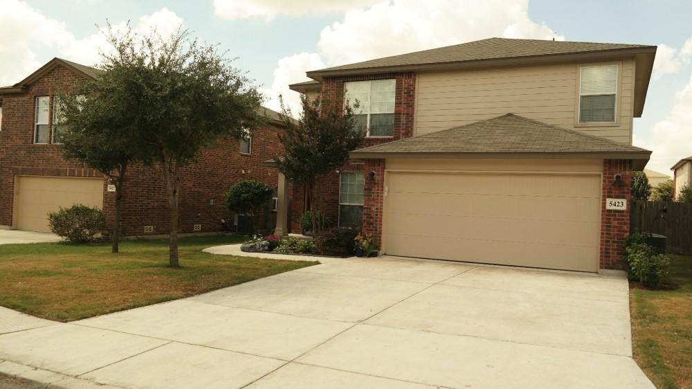 San Antonio, Texas Vacation Rental | Air Force BMT Family