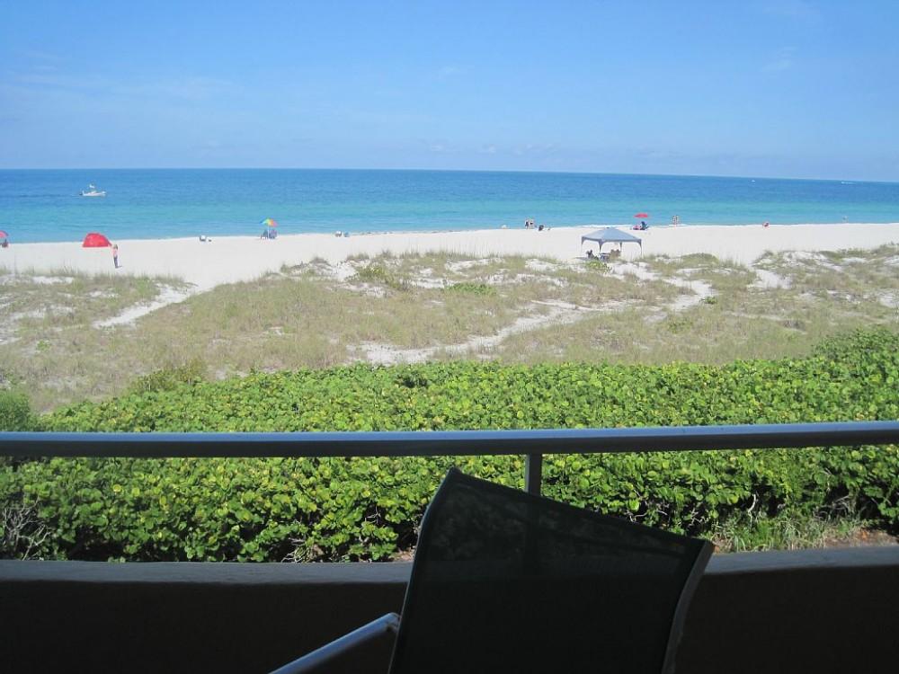 holmes beach vacation home