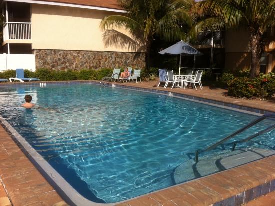 Bali Hai Condos 2 bed/2 bath Ft Myers, Florida