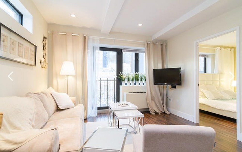 New York vacation rental with