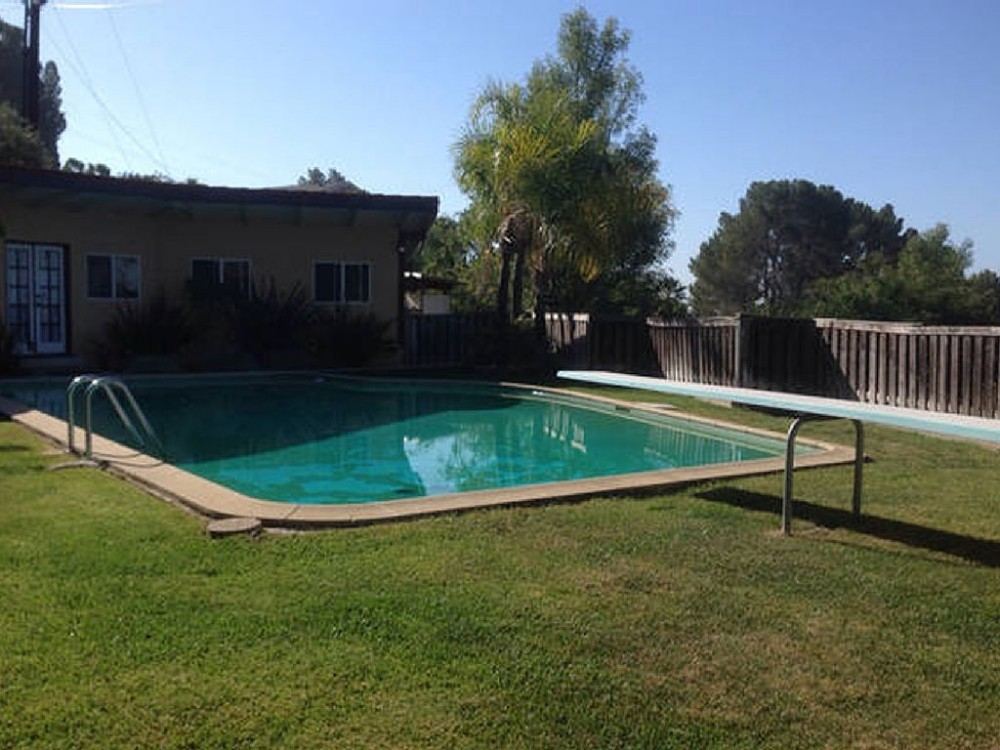 Altadena vacation rental with