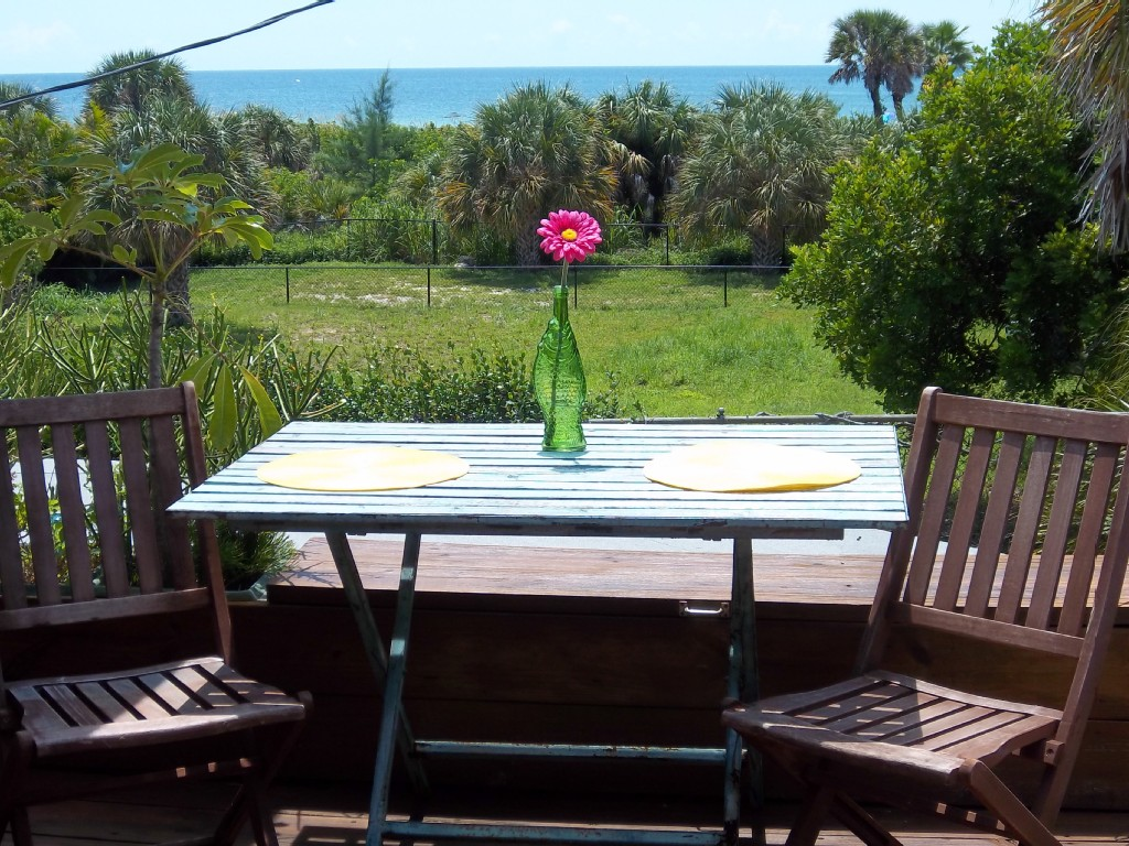 Gulfside 1BR/1BA Apartment on Anna Maria Island