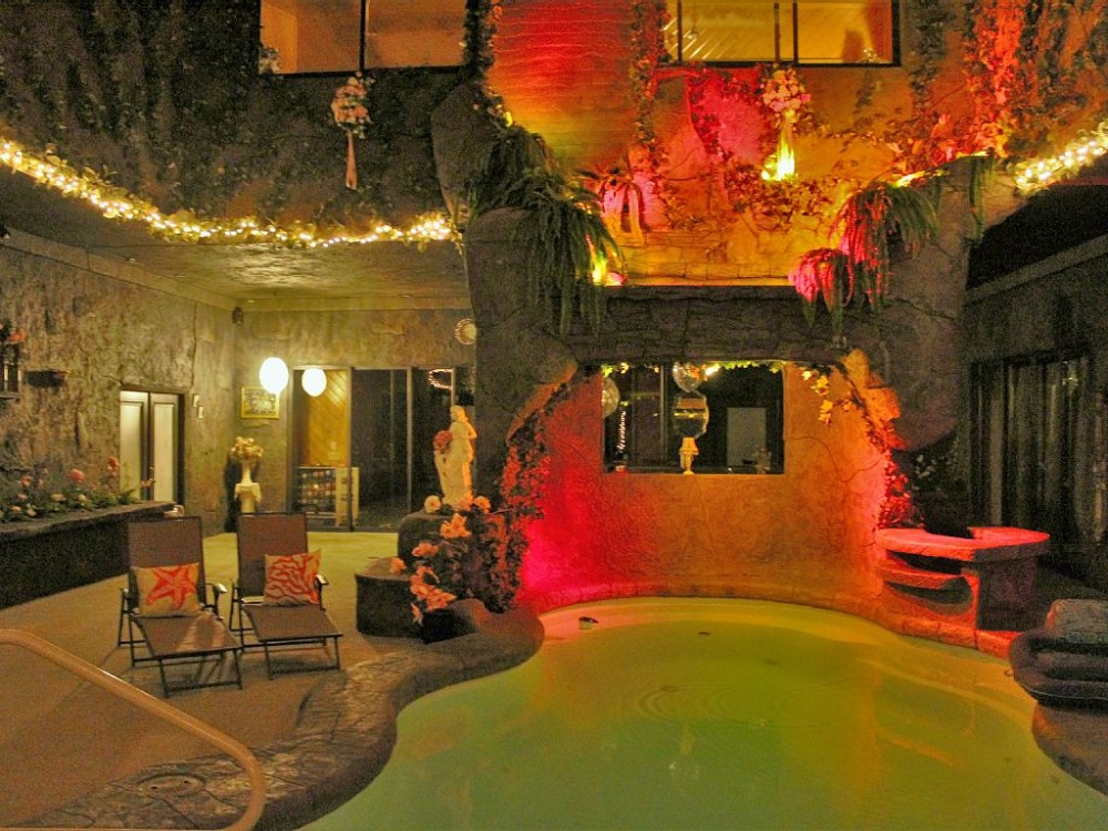 homosassa vacation rental with