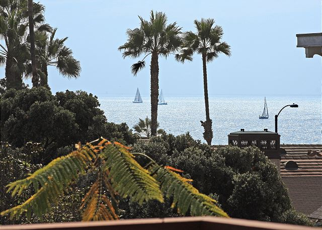 santa monica ocean park