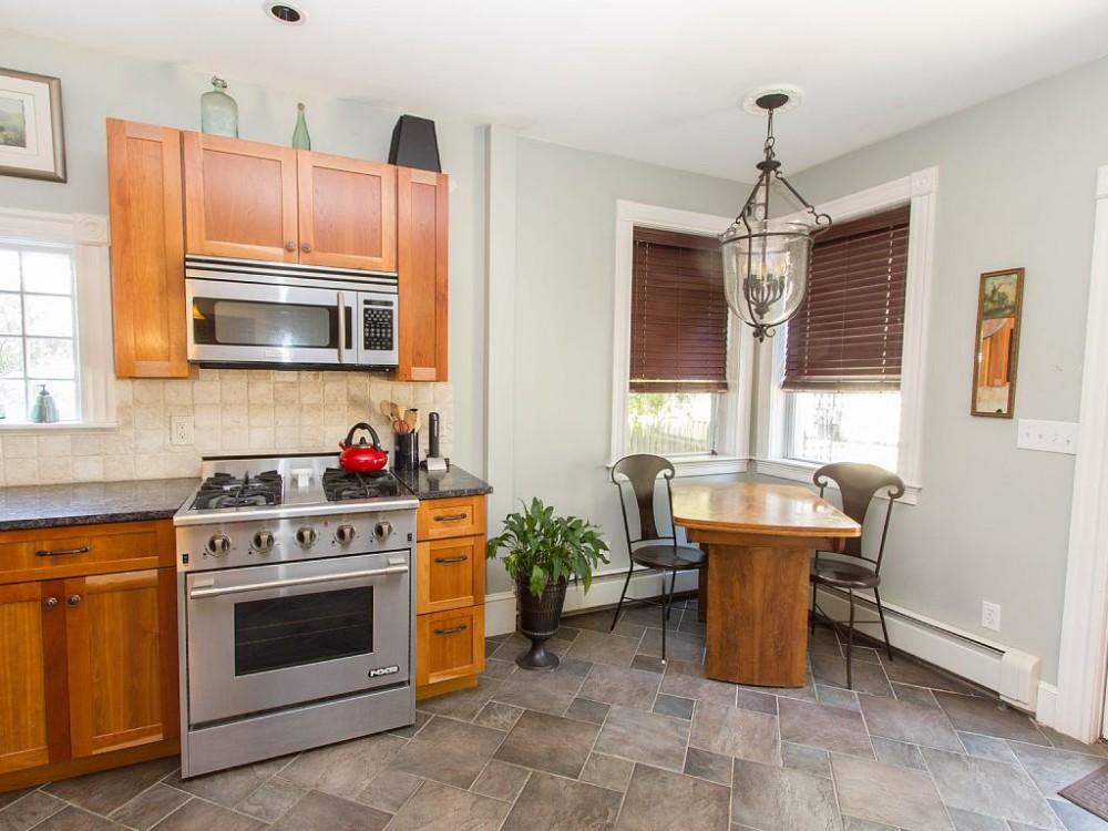 Massachusetts vacation House rental
