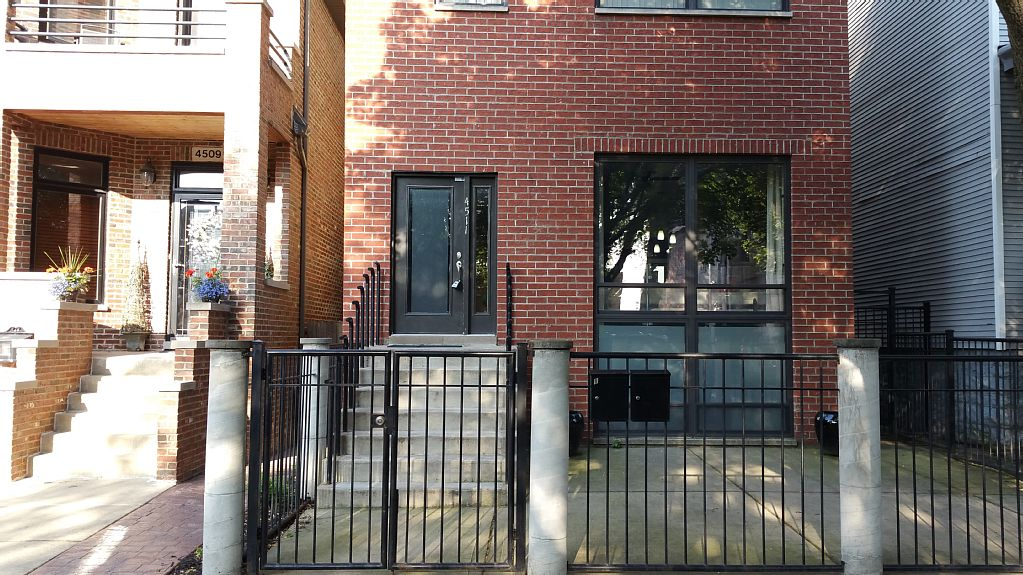 Luxury Chicago Apt Mins To Downtown