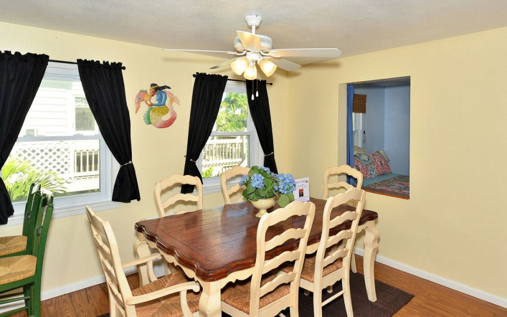 siesta key vacation rental with