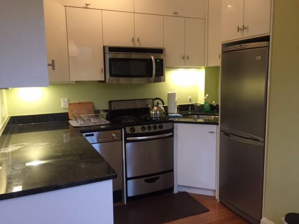 1 Bedroom apartment in Brookline, MA