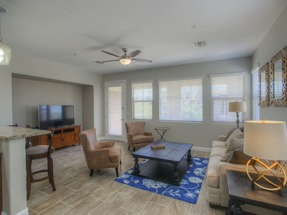 chandler vacation rental with