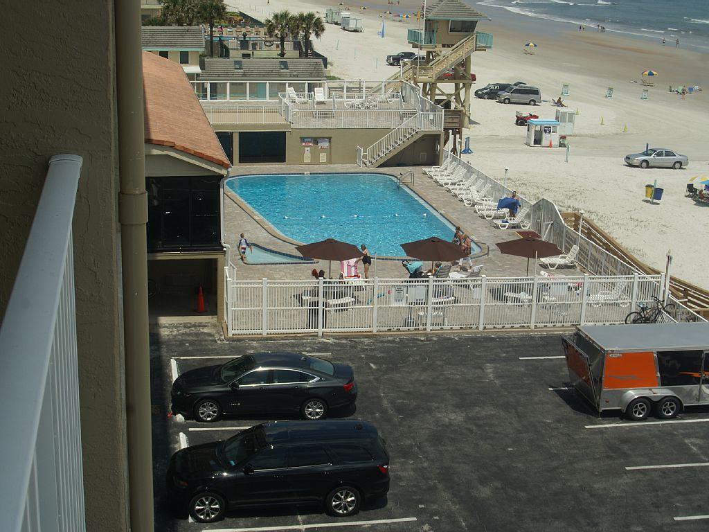 On the Beach- 4th Floor Balcony