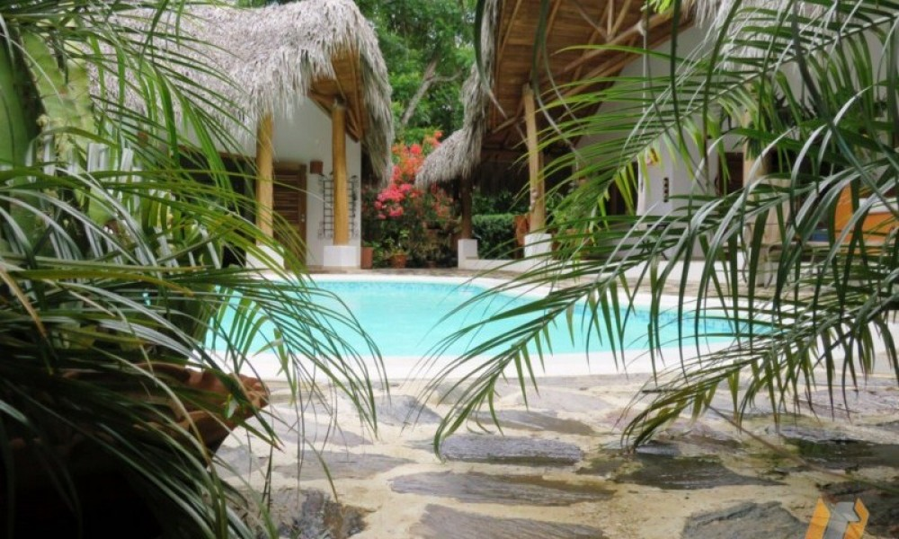 Las Terrenas vacation rental with