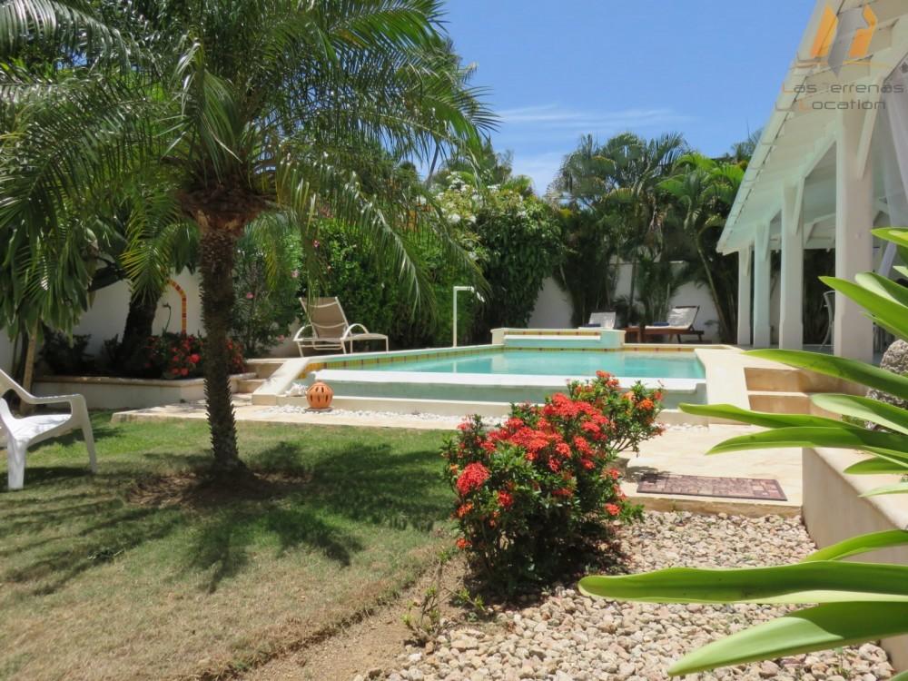 Las Terrenas vacation rental with