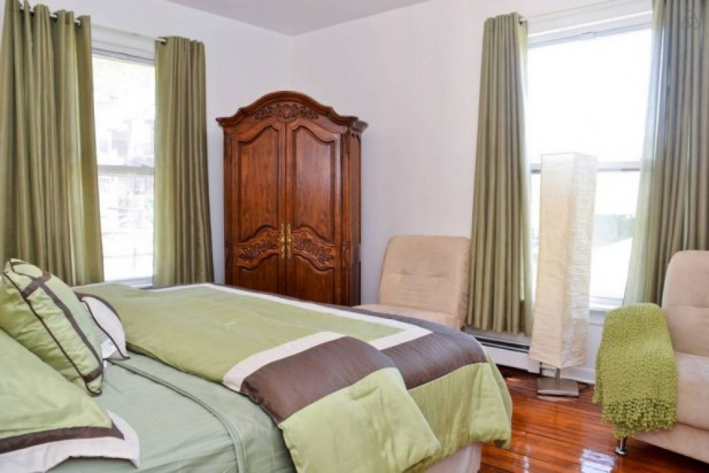 staten island vacation rental with