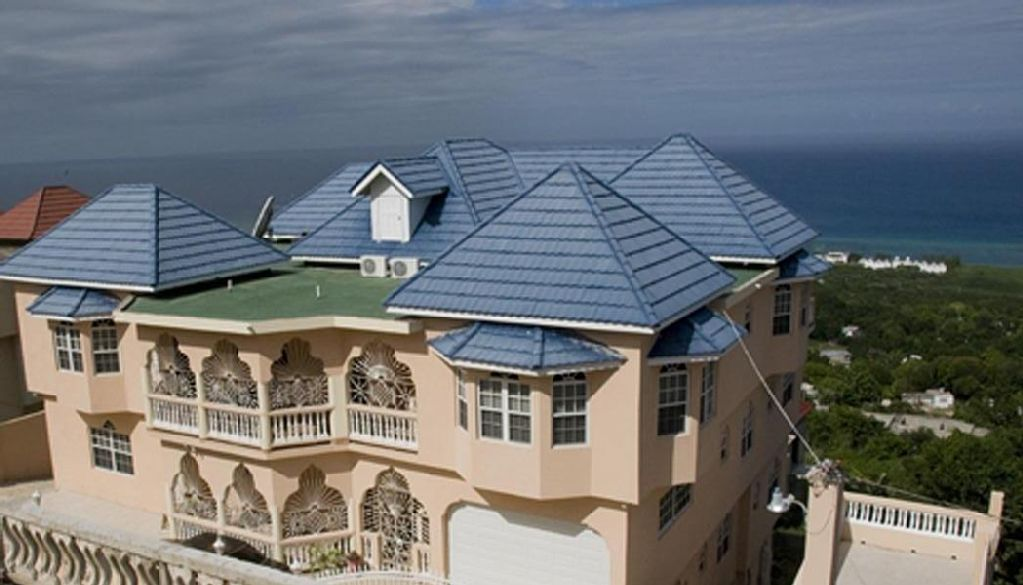 Sea View Heights Villa Montego Bay With The Most Extraordinary View.