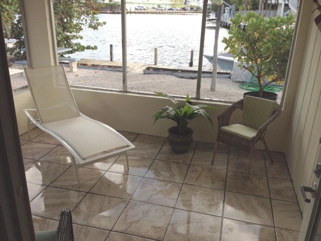 Osprey Lagoon Islamorada Half Duplex House, 28 Night Minimum!!!