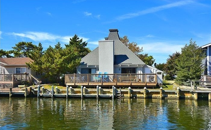2 Bed Short Term Rental House Ocean City