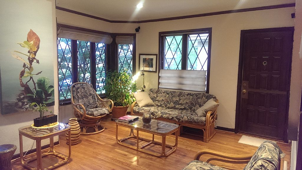 Private Room At The Crossroads Of Comfort And Care