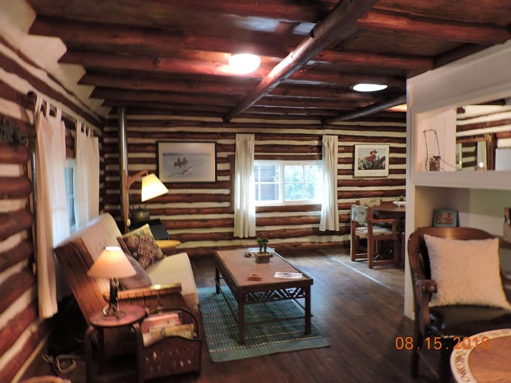 prescott vacation rental with