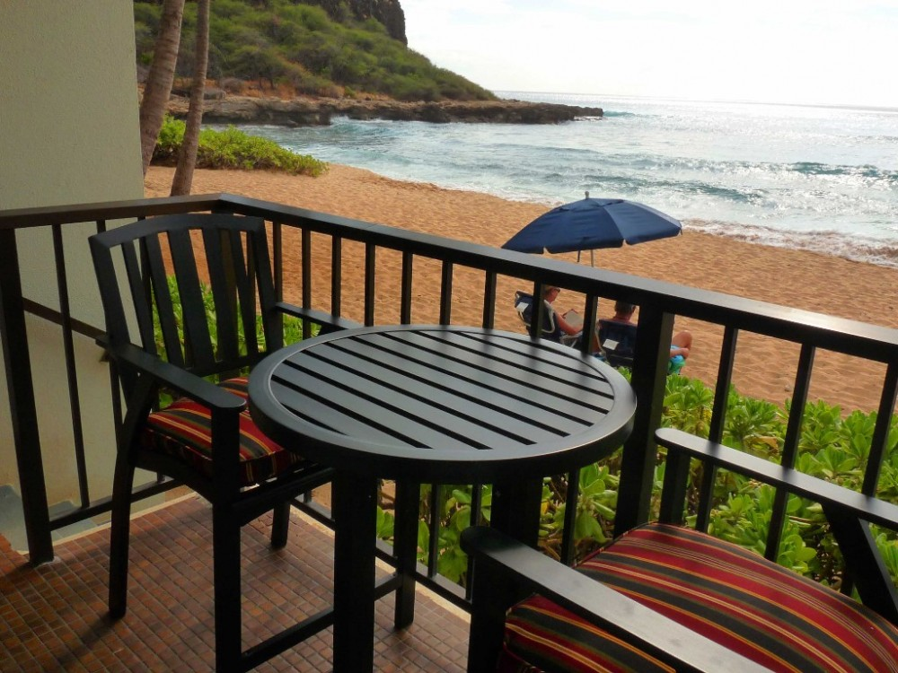 Makaha vacation rental with