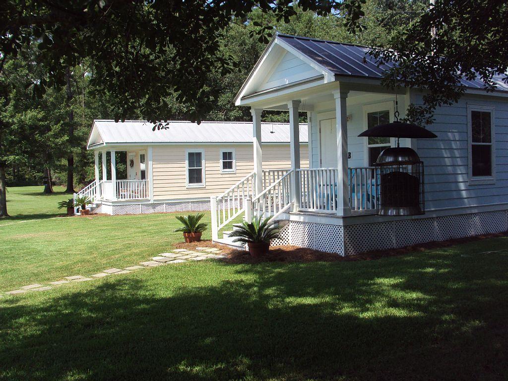 1 Bed Short Term Rental Cottage Bon Secour