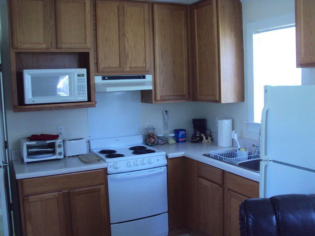 Bon Secour vacation Cottage rental