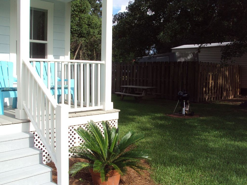 Bon Secour vacation rental with