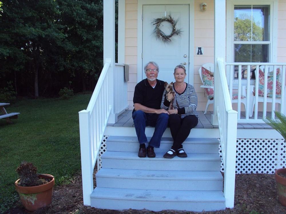 Alabama vacation Cottage rental