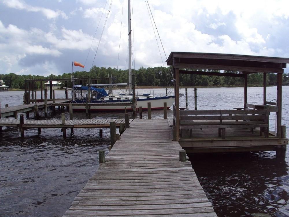 Airbnb Alternative Bon Secour Alabama Rentals