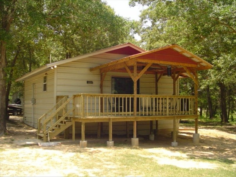 Yantis vacation rental with