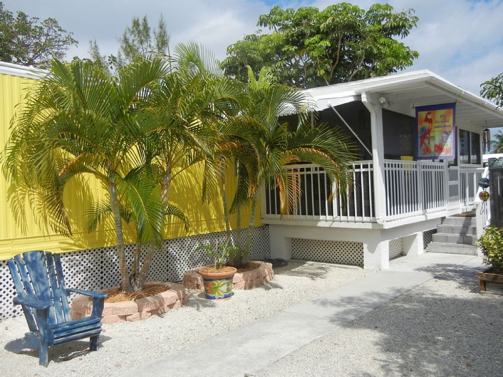 Little Torch Key vacation rental with Your tropical piece of