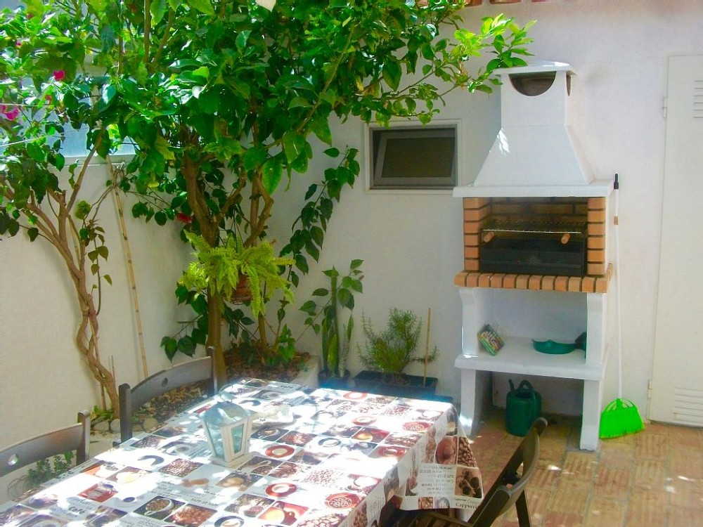 Almada vacation rental with