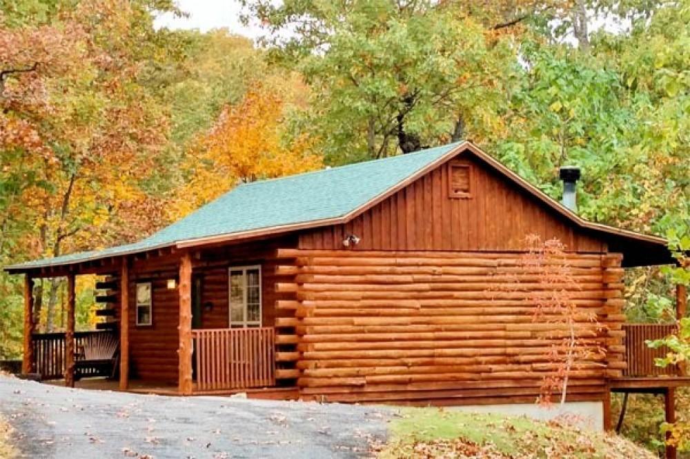 Airbnb Alternative Property in Eureka Springs