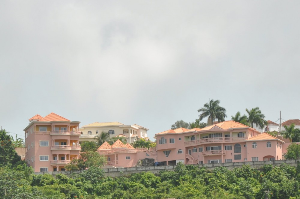 Ocho Rios vacation rental with