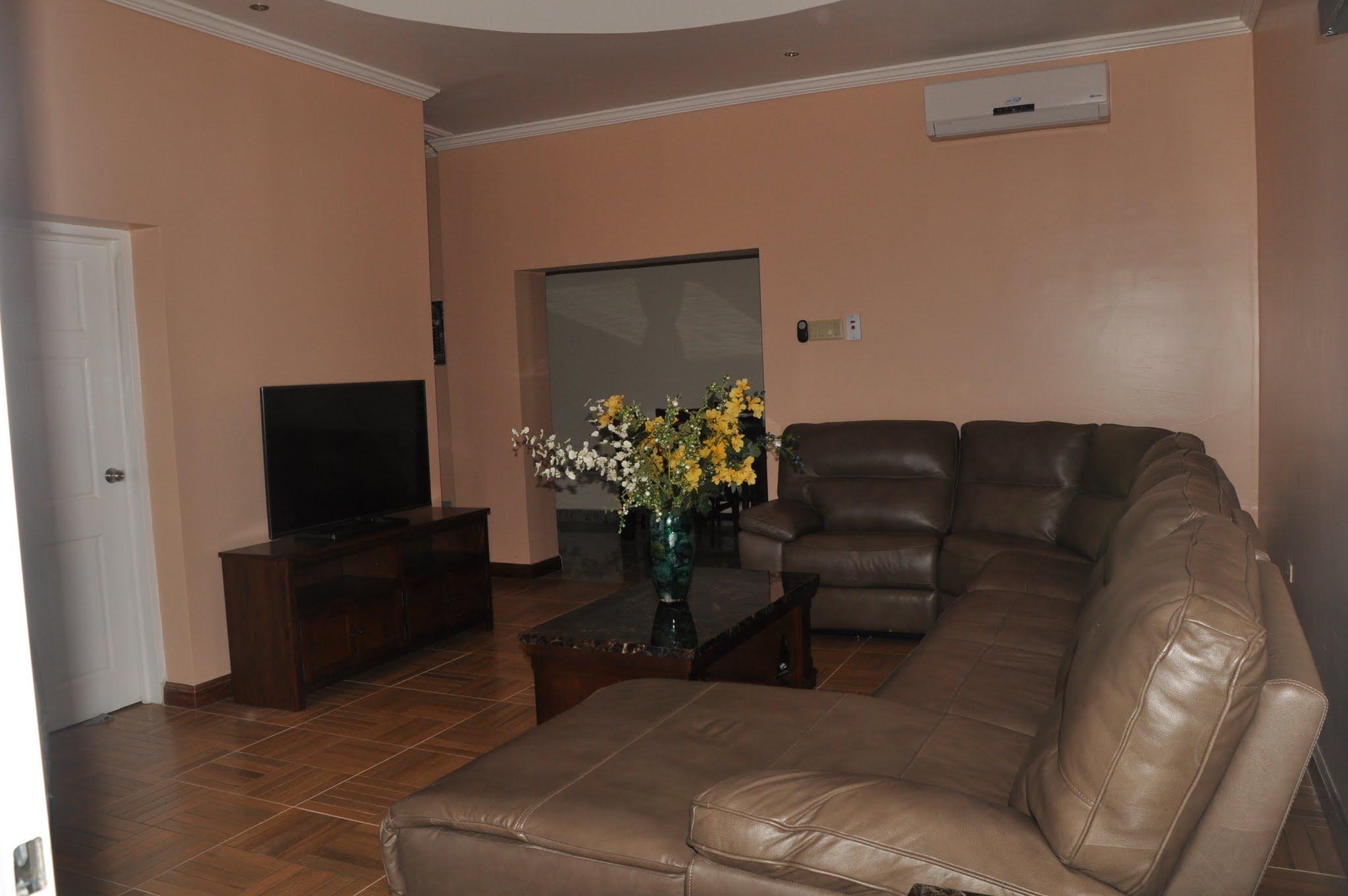 Villa 1 Bedoom