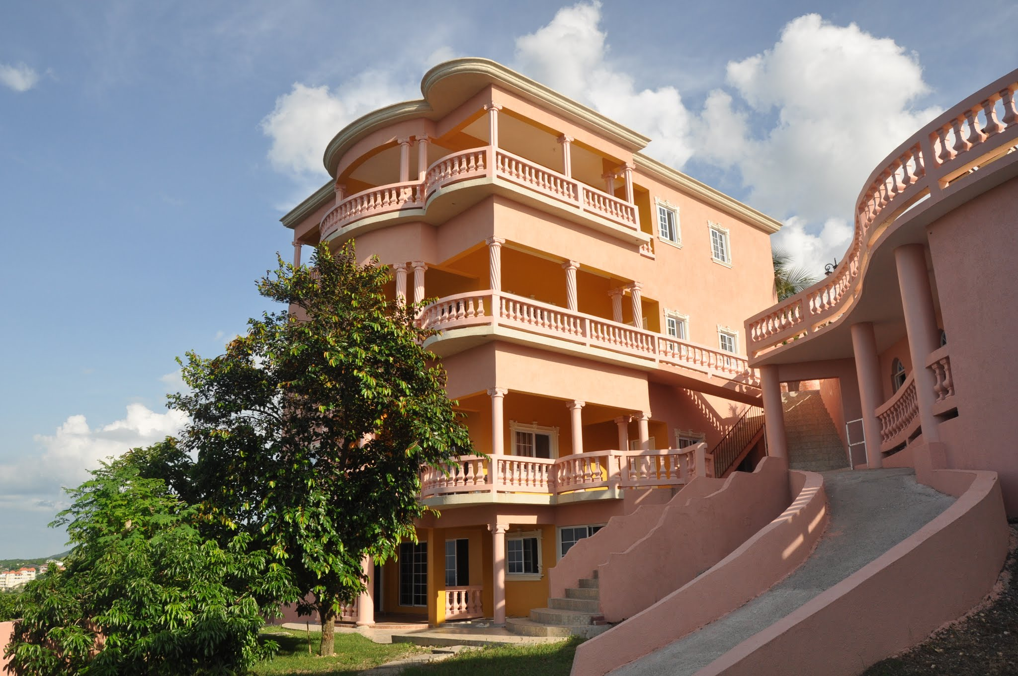 Studio in Ocho Rios