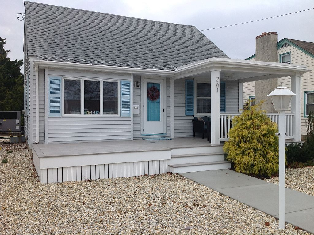 Sunday to Friday Only - Stone Harbor Beach House