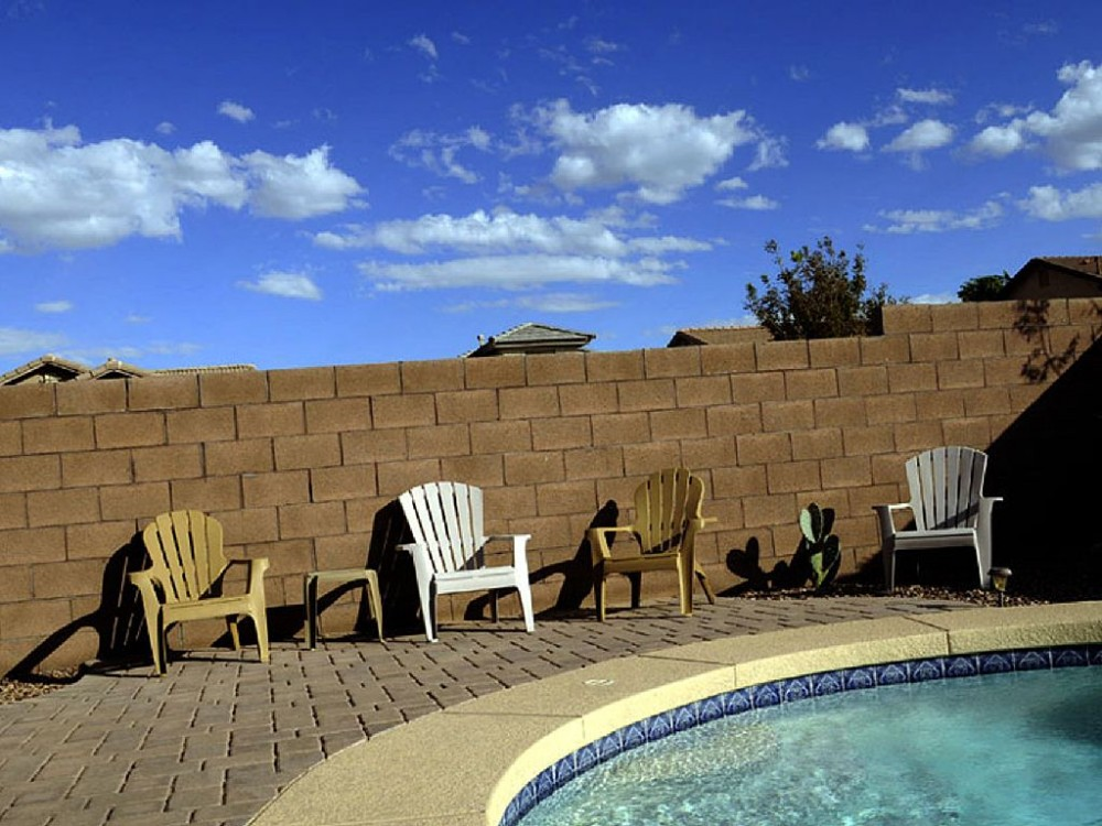 maricopa vacation rental with