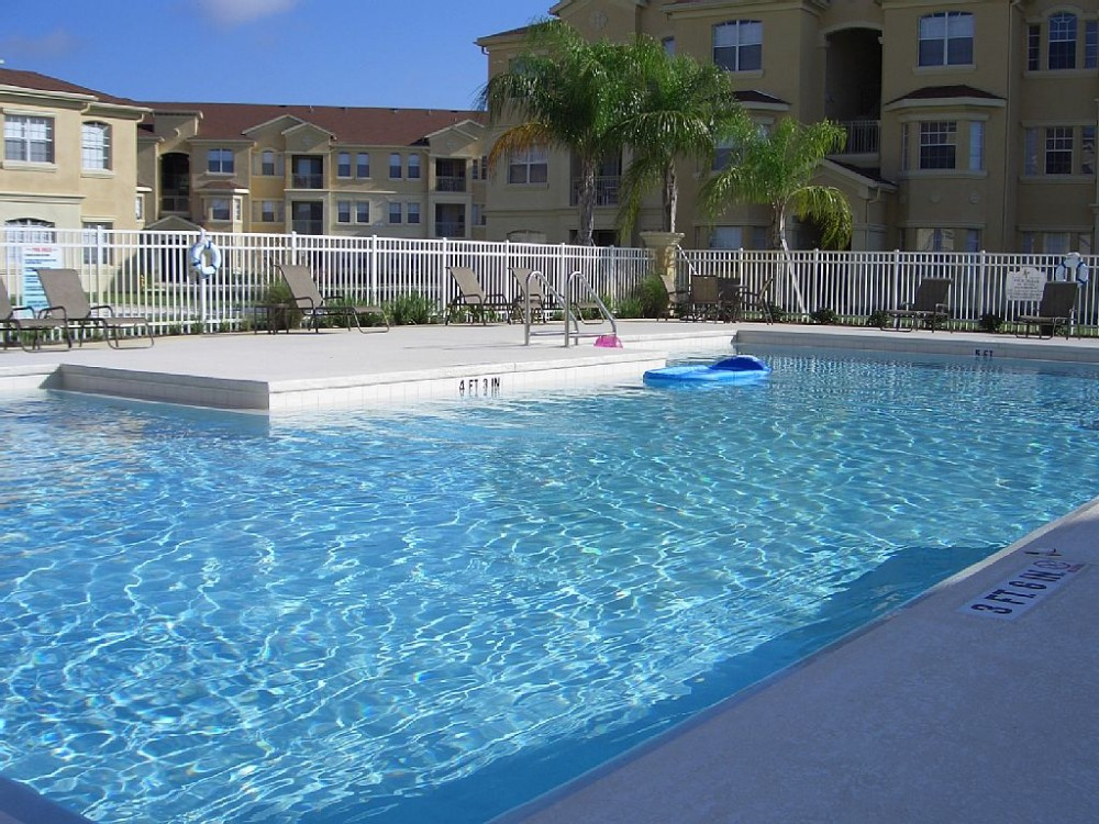 Orlando vacation rental with Terrace Ridge Pool