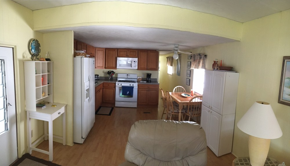 saint james city vacation rental with