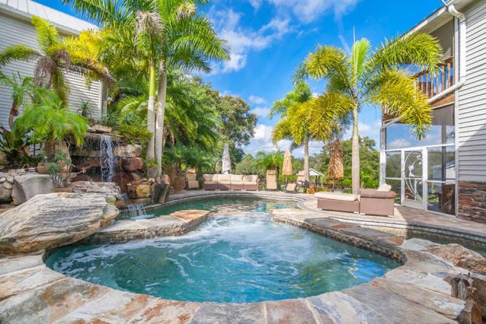 Bradenton vacation rental with Shangri-La
