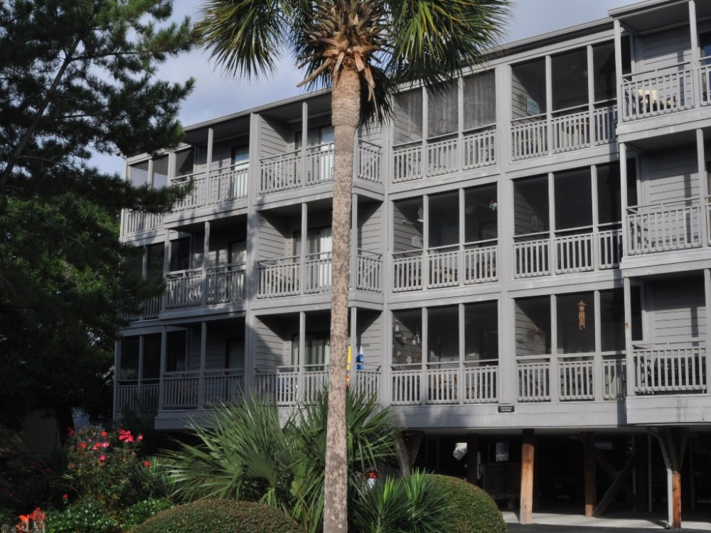 Myrtle Beach vacation rental with