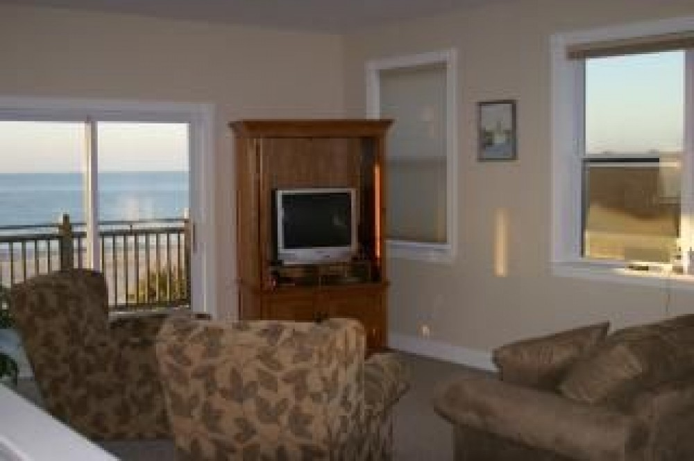 port st joe vacation rental with