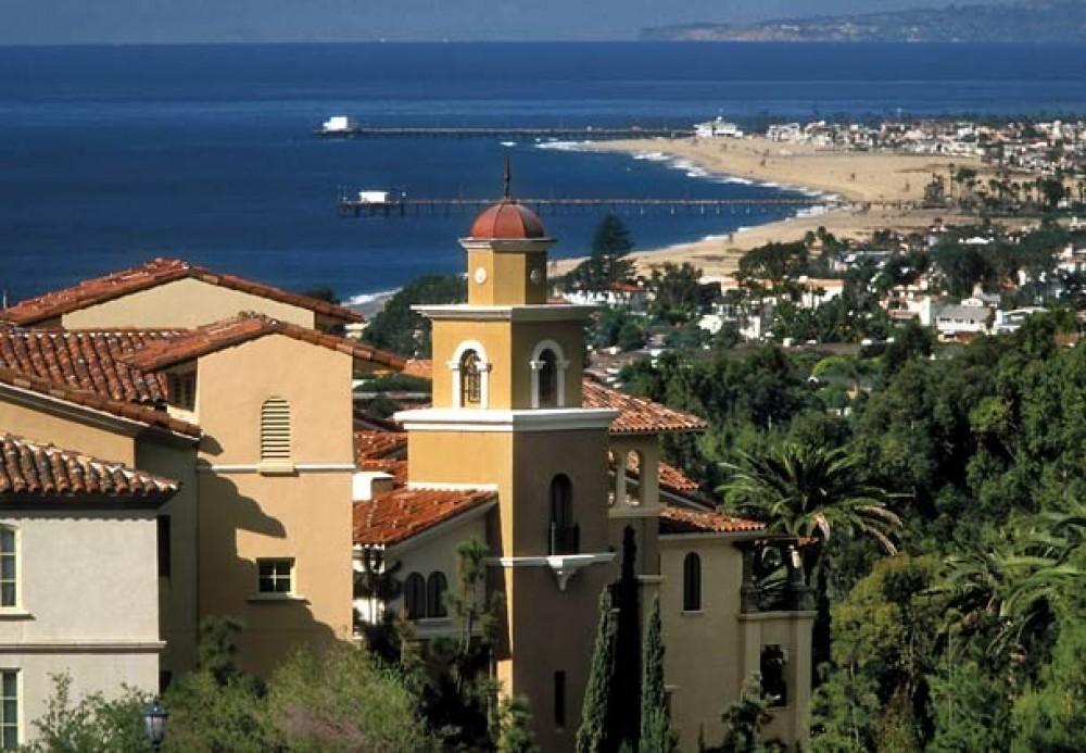 California vacation Villa rental